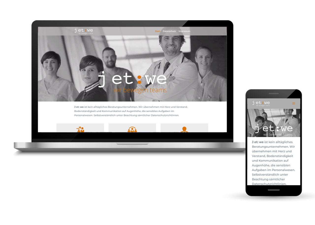 Online-Marketing für Personalberater im Gesundheitswesen